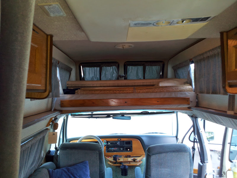 1990 Ford Coachmen Camper For Sale In Southside Birmingham