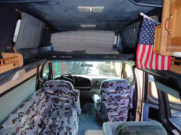 1994 Ford El Dorado Camper For Sale in Western Slope, Colorado