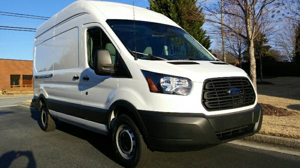 New 2017 Ford Transit Cv1 Camper Van For Sale In Ventura Ca
