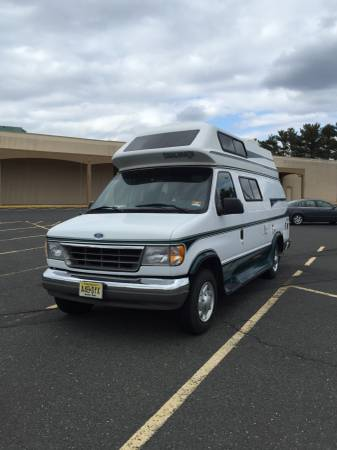 1997 Ford Coachmen Camper For Sale In Jersey Shore Nj