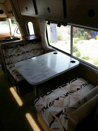 1981 Ford Brougham Camper For Sale In Burlington New Jersey