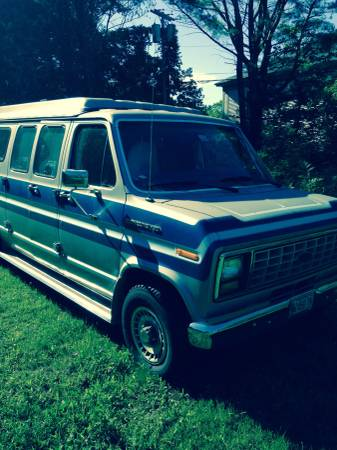 2003 Sportsmobile EB-50 4X4 7.3L Ford Camper For Sale ...