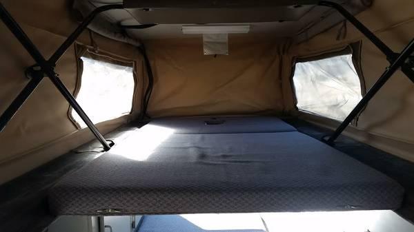 2000 Ford Sportsmobile Camper For Sale In San Luis Obispo