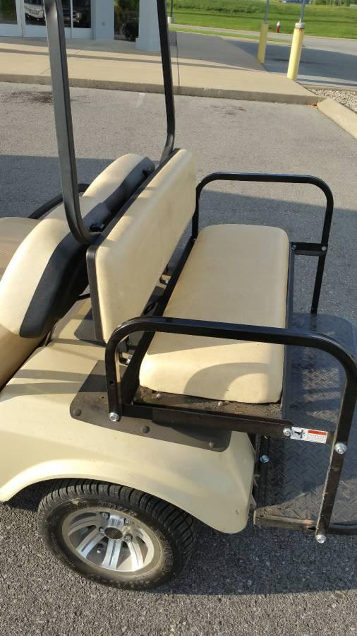 1989 Ford Coachmen Camper For Sale In Roanoke Virginia