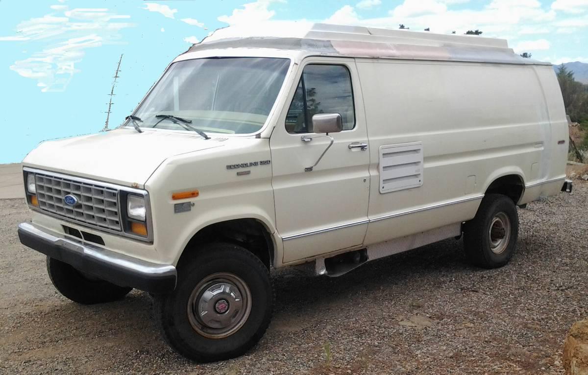 Class B Camper Vans For Sale Craigslist - Best Car News 2019-2020 by