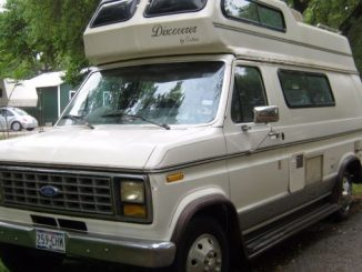 Discoverer by Cobra Ford Camper Van For Sale - Class B RV Classifieds