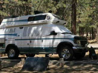 Sportsmobile Ford Camper Van For Sale - Class B RV Classifieds