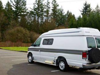 Ford Camper Van For Sale in Iowa - Class B RV Classifieds