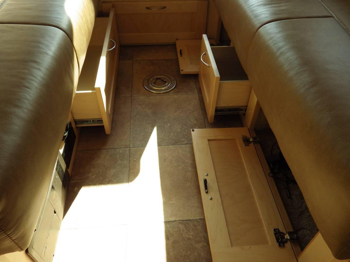 2013 Ford Pleasure Way Excel Td Camper Van For Sale In