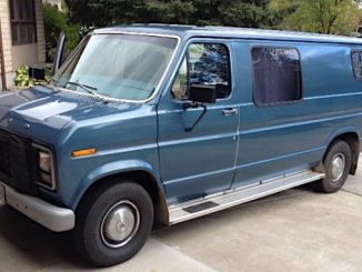 télex Hornear Pelágico  Ford Camper Van For Sale in Ontario - Class B RV Classifieds