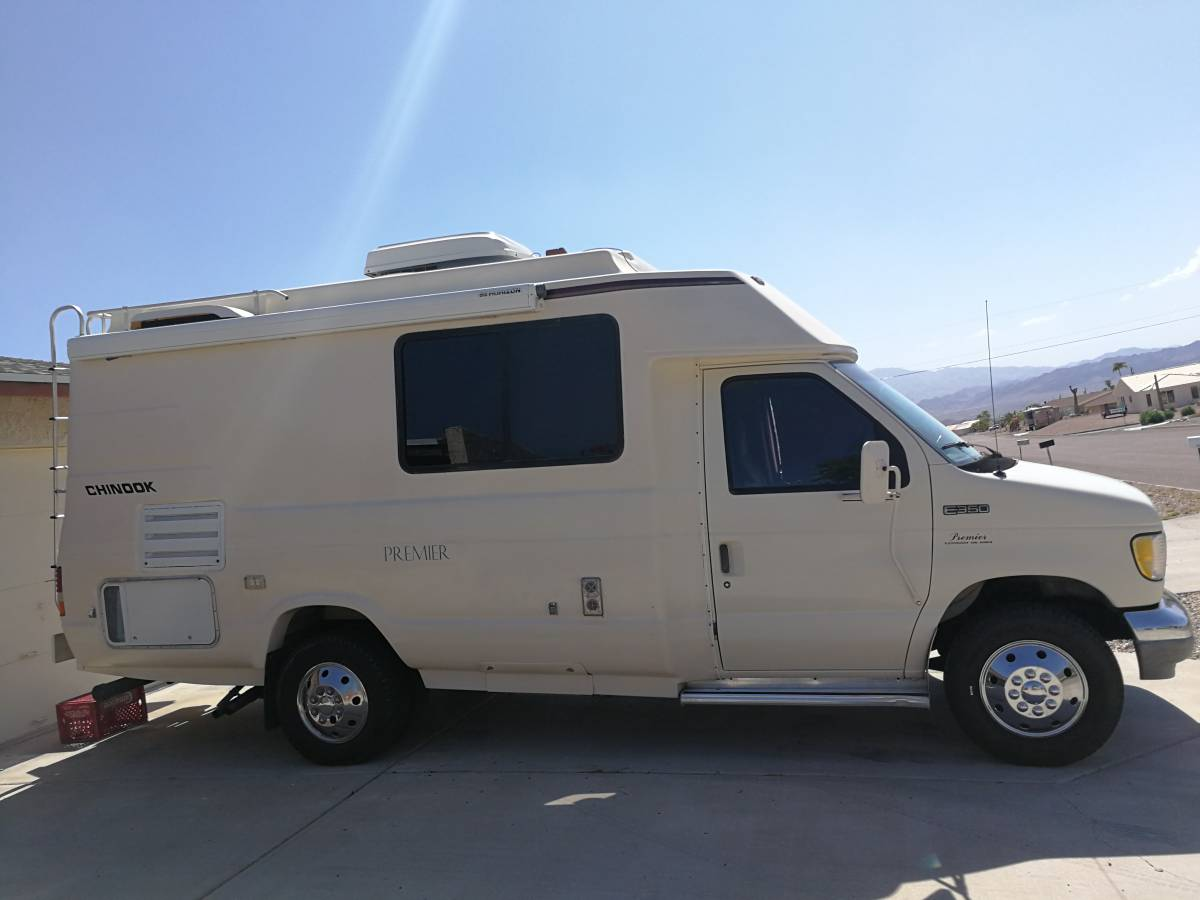 1994 Ford Chinook Premier Class B For Sale in Lake Havasu City, AZ