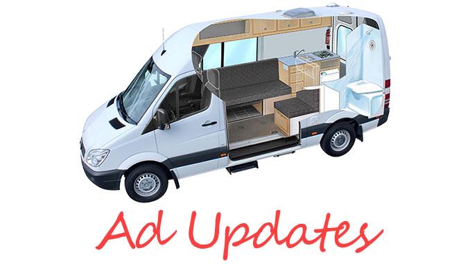 Ad Updates