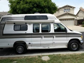 Sportsmobile Ford Camper Van For Sale Class B Rv Classifieds