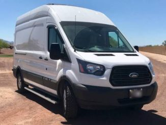 Ford Camper Van For Sale in Arizona - Class B RV Classifieds