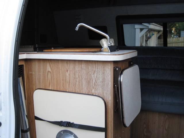 1997 Ford Coachmen Camper For Sale in Des Moines, Iowa