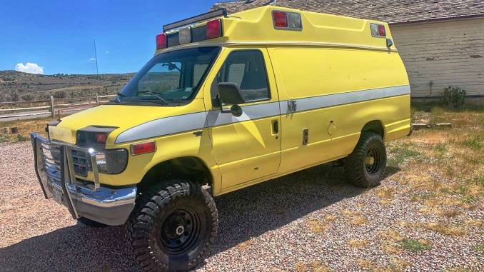 www.fordcamperclassifieds.com