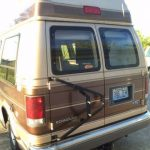 1996 Ford E150 Camper For Sale In Lancaster Kentucky