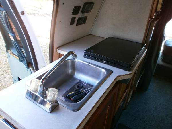 1996 Ford Coachmen Camper For Sale In Williamston South Carolina