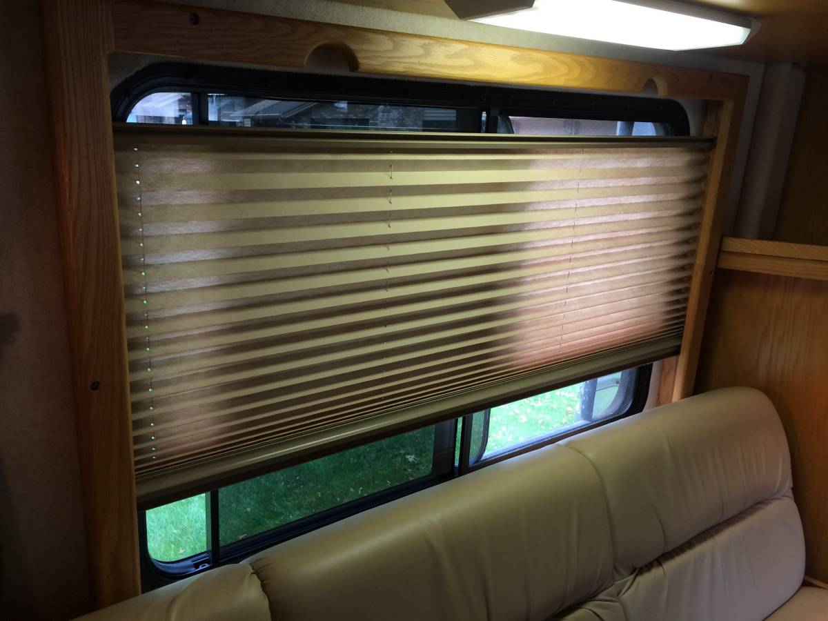 2001 Ford Born Free 24FT 10 CYLCamper For Sale in ...