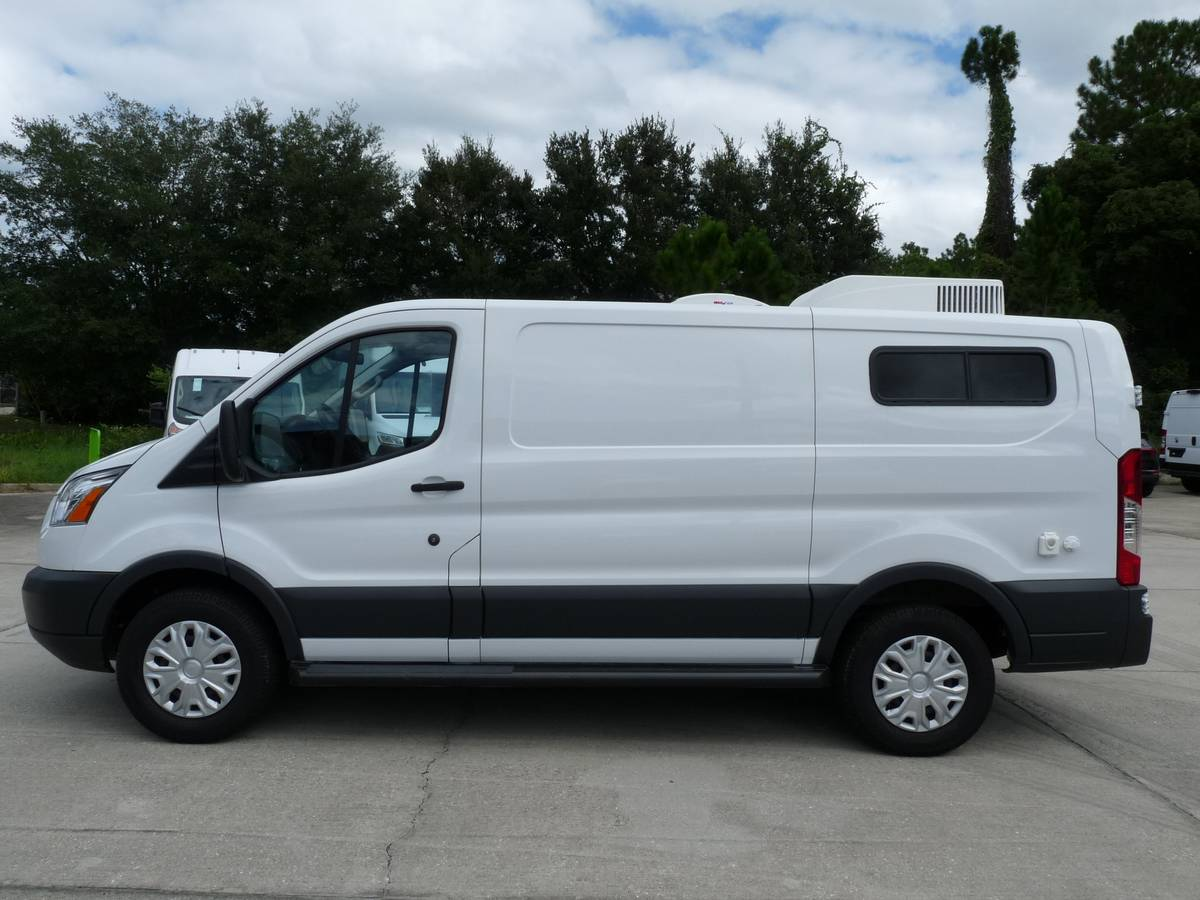 2018 Ford Transit Low Top Auto Camper For Sale in Deland ...