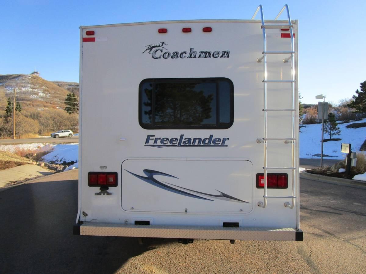 2006 Ford Coachmen Camper For Sale in Castle Rock, Colorado