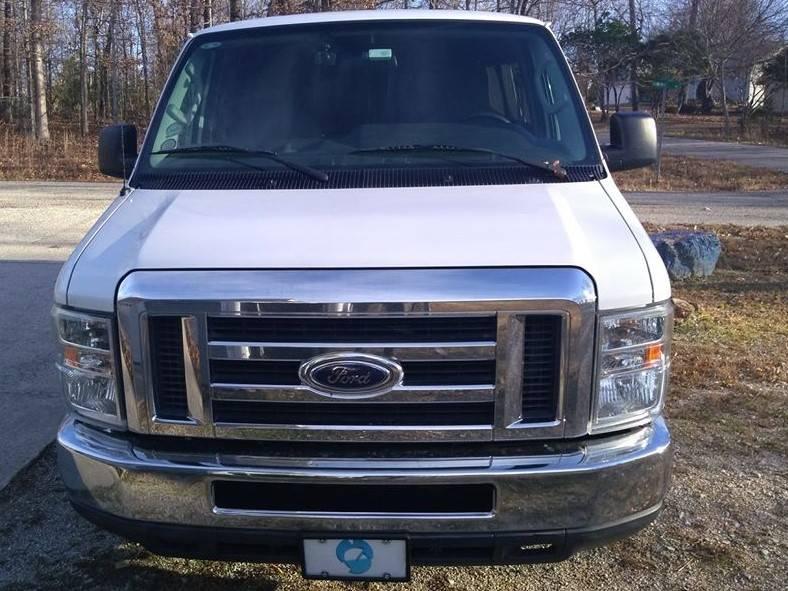 2011 Ford E350 Camper For Sale in Denver, Colorado