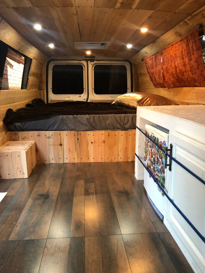 1998 Ford E350 Camper For Sale in McPherson, Kansas