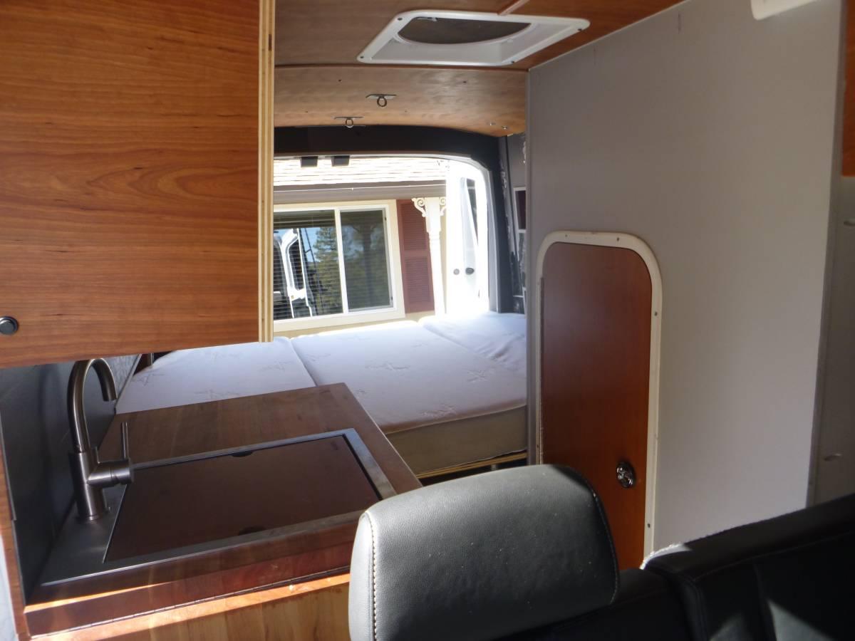 2018 Ford Transit T150 Camper For Sale in Prescott, Arizona